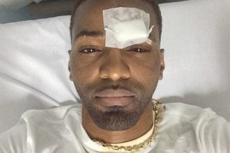 Konshens Hit In The Head In Brawl With Producer