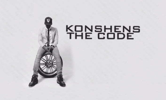 Konshens The Code