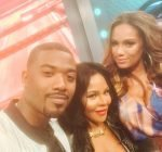 Ray J Lil Kim and Erica Mena