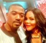 Ray J and Lil Kim