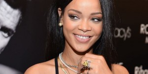 "Rihanna 8th Album ""Lost Files"" Alleged Tracklisting Leaked"