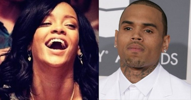 Rihanna Calls Chris Brown & Karrueche Fight Petty and Laughable