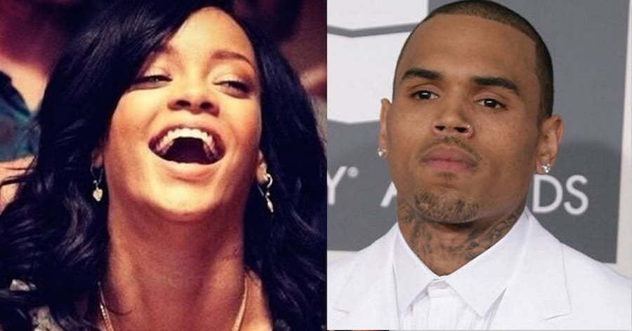 Beyonce and chris brown fight