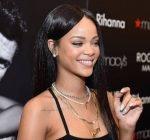 Rihanna in Atlanta photo