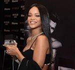 Rihanna launch Rogue Men