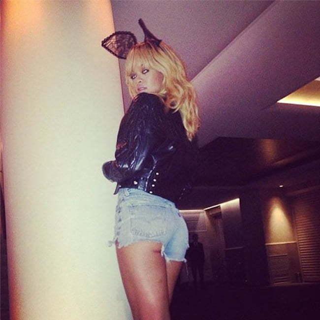 Rihanna style 11