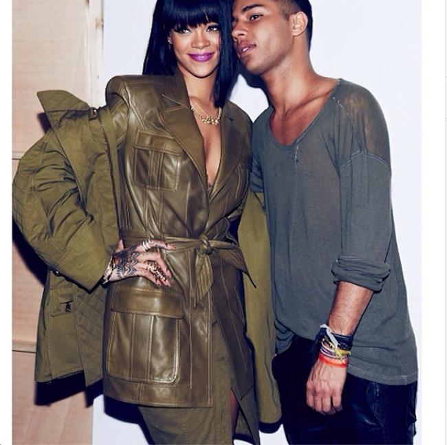 Rihanna style 12