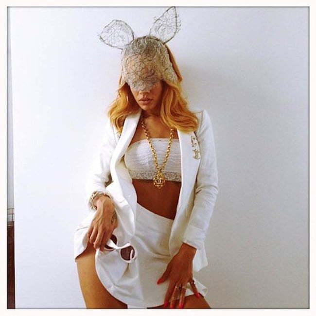 Rihanna style 15