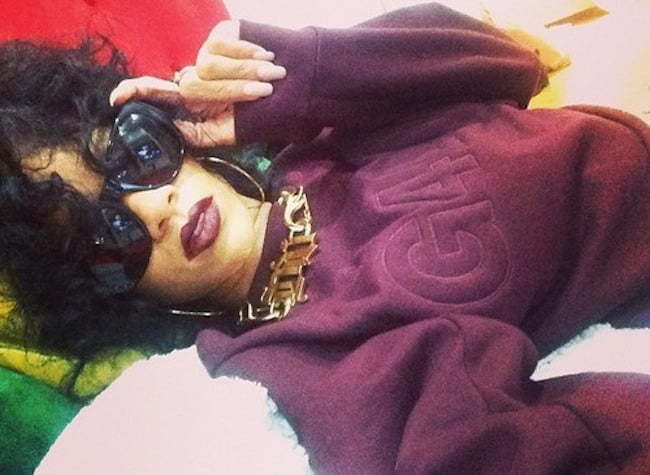 Rihanna style 4