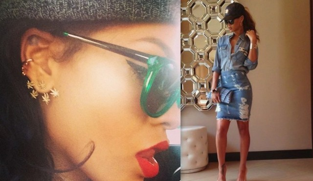 Rihanna: 17 Fashion Lessons You Can Learn From Her Instagram