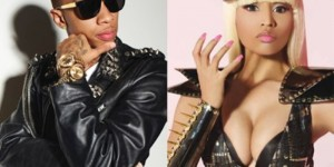 Tyga Beefing With Drake, Nicki Minaj, Covers Vibe Mag
