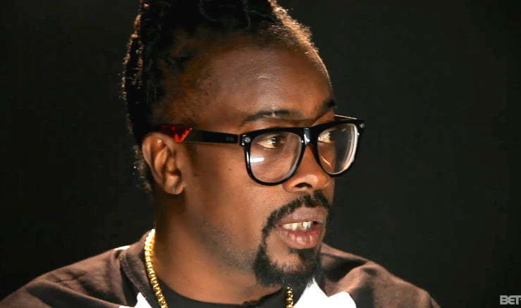Beenie Man photo 2015