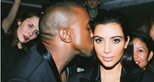 Kim Kardashian Wants To Divorce Kanye West Couple Living Apart
