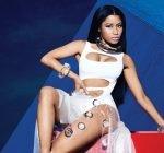 Nicki Minaj Complex mag photo shoot