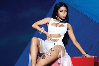 Nicki Minaj Ready To Quit Music To Have A Baby Almost