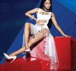 Nicki Minaj Complex two