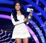 Nicki Minaj MTV EMAs host