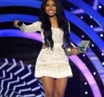Nicki Minaj host EMA