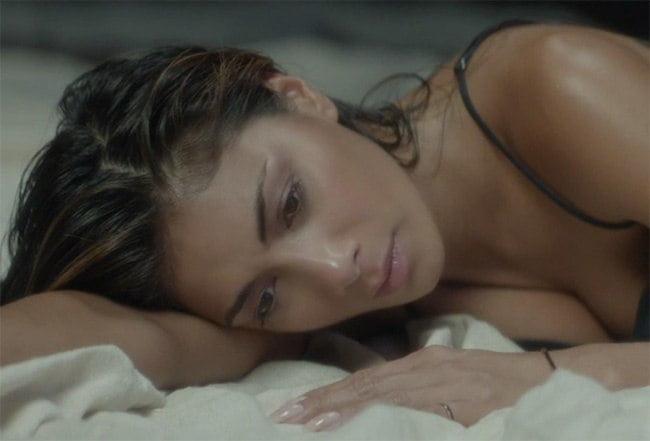 Nicole Scherzinger run video
