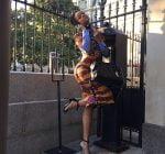 Rihanna scandal white house