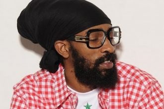 WATCH: Spragga Benz – Duppy Nuh Frighten Vampire