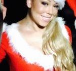 Mariah Carey Halloween 2014