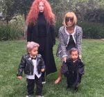The Kardashian halloween