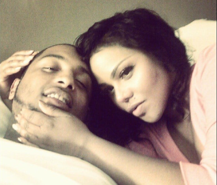 Lil Kim Split With Baby Dady Mr. Papers After He Lust At ...