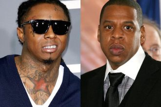 Lil Wayne Insist His New Home Is With Jay Z's Roc Nation