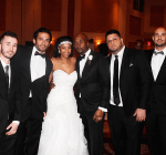 Memphis Bleek wedding