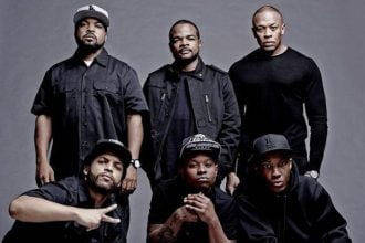 "VIDEO: N.W.A. ""Straight Outta Compton"" Movie Trailer"