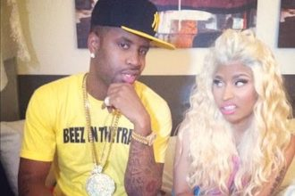 Nicki Minaj and Safaree Beef Gets Heated On Social Media AGAIN
