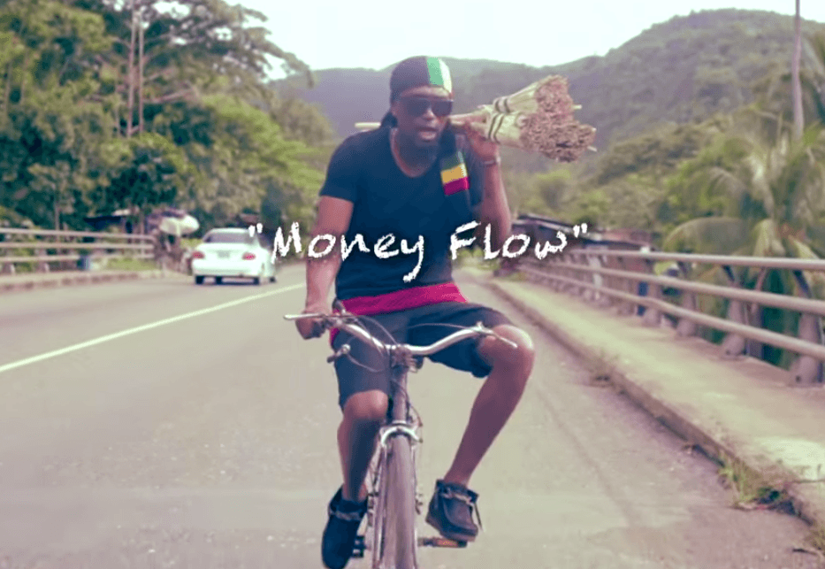 Busy Signal Money Flow
