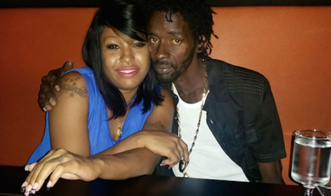Gully Bop Manager/Girlfriend Shauna Chin Address Label Fallout