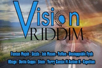 Vision Riddim Mix [Audio]