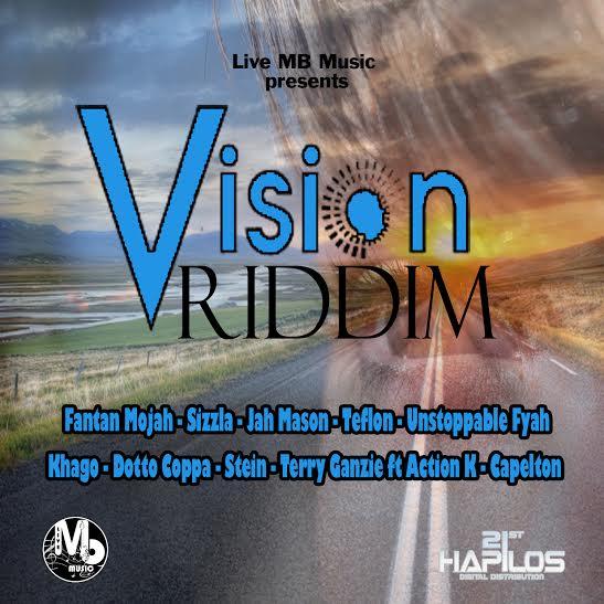 Vision Riddim Mix [Audio]