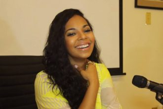 """Ashanti Talks Her Love For Reggae """"I Was Suppose To Be Born Jamaican"""""""