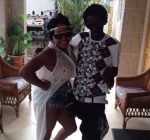 Gully Bop and Chin