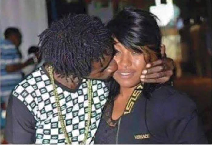 Gully Bop and Shauna Chin photo