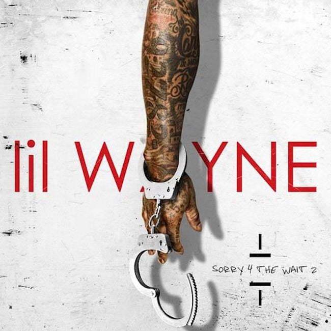 Lil-Wayne Coco