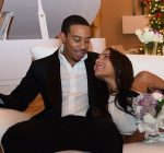 Ludacris Eudoxie married