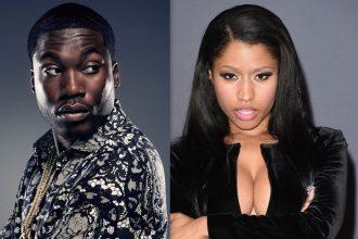 Did Nicki Minaj & Meek Mill Put Their Love On Display On Instagram
