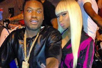 Nicki Minaj And Meek Mill Split, She Contacted Her Ex-Boyfriend