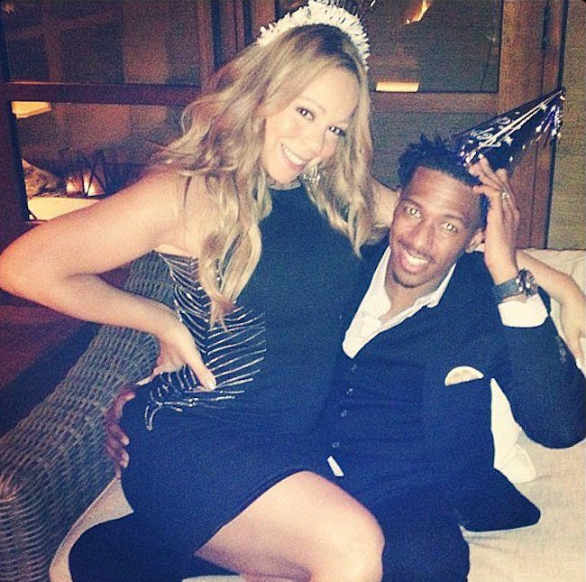 Mariah Carey Embarrasses Nick Cannon For Wanting To Remarry Her