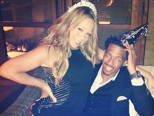 Nick Cannon Divorcing Wife Mariah Carey