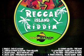 Reggae Island Riddim Mix [Audio]