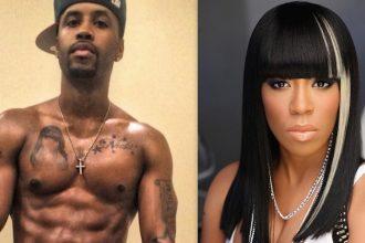 K. Michelle Twerking To Nicki Minaj Ex Safaree New Song