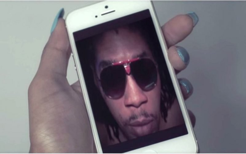 VIDEO: Vybz Kartel Feat  Toian - Ice Queen