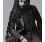 Ziggy Marley John Varvatos campagin