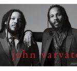 Ziggy Marley and Stephen Marley John Varvatos